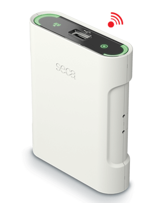 seca 452 - Interface module to transmit measurements to EMR systems. #0