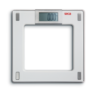 seca 807 - Digital flat scale for individual patient use #0