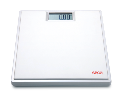 seca 803 - Digital flat scale for individual patient use #1
