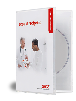 seca directprint - Software module for individual assessment of patient's weight #0
