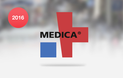 MEDICA 2016 – seca brings new impetus to the battle for greater precision in medical measurements of patients #0