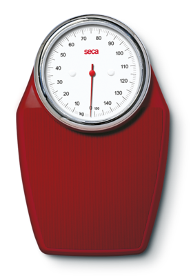 seca 760 - Mechanical personal scale in modern colours #0