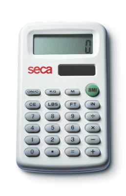 seca 491 - BMI calculator