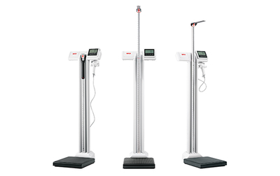 seca launches EMR validated line of column scales designed specifically for the North American market #0