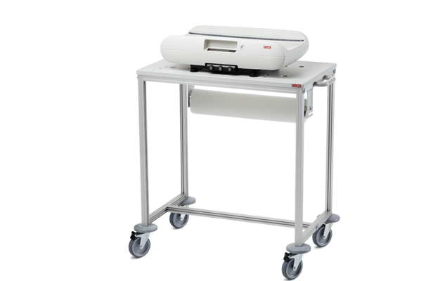 seca 402 - Cart for mobile support of seca baby scales #1