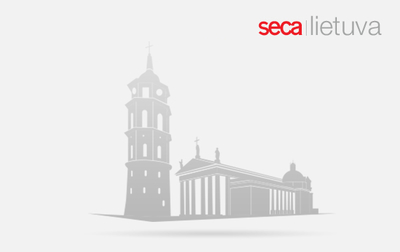 seca opens development site in Lithuania #0