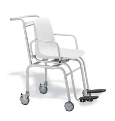 seca 952 - Chair scale for weighing while seated #0