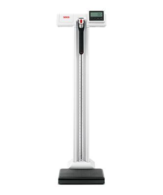 seca 777 - Digital column scale with eye-level display #0