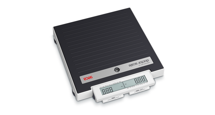seca 874 dr - Its name speaks for itself: the seca doctor scale #2