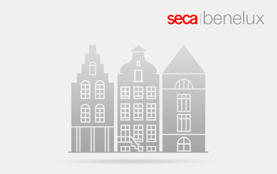 16th international branch: seca opens Benelux office #0