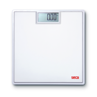 seca 803 - Digital flat scale for individual patient use #0