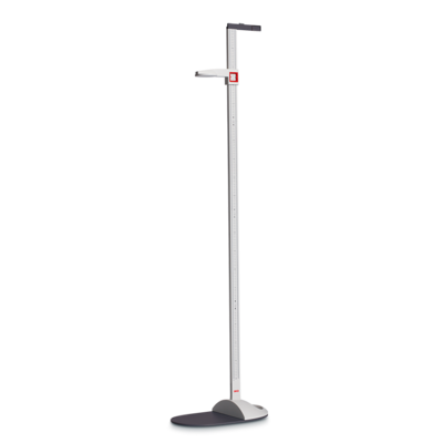 seca 217 - Stable stadiometer for mobile height measurement #0