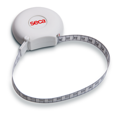 seca 201 - Ergonomic circumference measuring tape #1