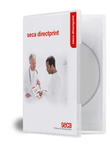 seca directprint - Software module for individual assessment of patient's weight