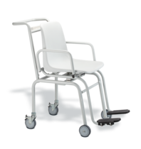 seca 952 - Chair scale for weighing while seated