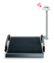 seca 664 - Digital wheelchair scale with wireless transmission